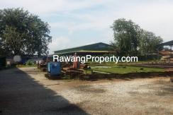 Rawang Land